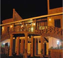 Hotel The Hill Treat Resort