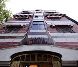 Hotel Aafreen International, Kolkata
