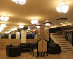 Hotel Welcome Palace