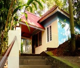 Hotel Jojo Cottages