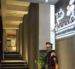 The Pommels Business Hotel, Bangalore