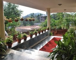 Hotel The Residency Tourist Resort