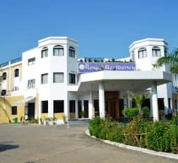 Hotel The Royal Residency