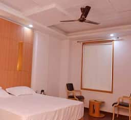 Hotel City Shine, Sri Ganganagar