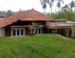 Hotel TG Stays CHIKMAGALUR