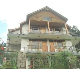 TG Stays Hotel Dream View, Manali