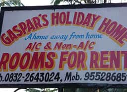 Hotel Gaspers Holiday Home