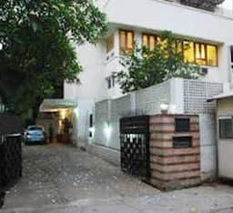 Hotel TG Stays Sunder Nagar