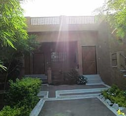 Hotel TG Stays Bandhavgarh National Park