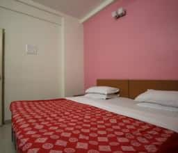 Hotel TG Stays Andheri (West)