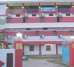 Hotel Vedant Residency, Port Blair