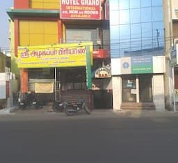 Hotel GRAND INTERNATIONAL