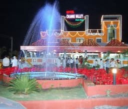 Hotel Orange Valley, Ahmednagar