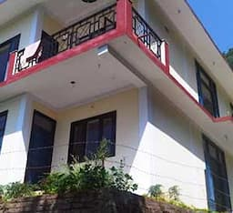 Hotel Meadows, Bhimtal