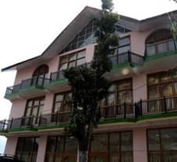 Hotel Puri Guest House
