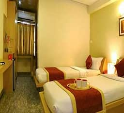 Hotel Madhura Inn Xclusive