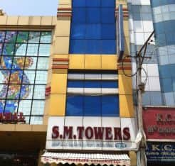 Hotel SM Towers and Lodge
