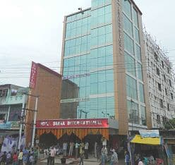 Hotel Simna International, Muzaffarpur