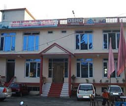 Hotel Osho, Palampur