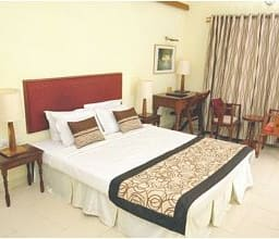 Hotel STAYMATRIX Service Apartment @ Alwarpet(723)