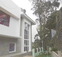 Hotel TG Stays Building Society Road