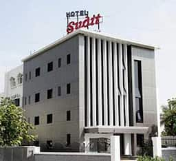 Hotel Sudit Executive, Baramati