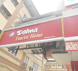 Hotel Delma Tourist Home