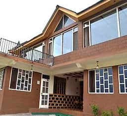 Hotel Himachal Valley Cottages