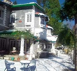 Hotel Tradale Cottage