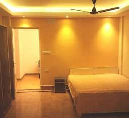 Hotel Little Green Service Apartment Kalighat