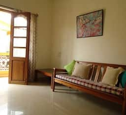 Hotel Ferns Residency