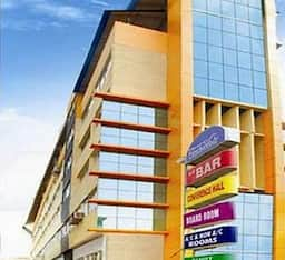 Hotel Panchavady, Changanacherry