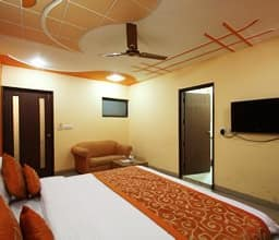 Hotel TG Rooms Airport Zone 2