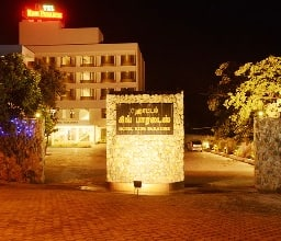 Hotel TG Rooms Thiruvanaikovil