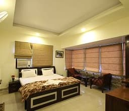 Hotel TG Rooms Old Mussoorie Road