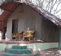Hotel Galibore Nature Camp