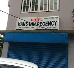 Hotel Hans Inn Regency