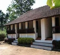 Hotel TG Stays Chembra peak
