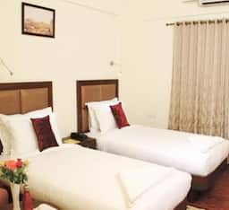 Hotel TG Rooms Bellandur