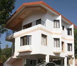 Hotel TG Stays Nandanran Colony
