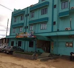 Hotel Stella Residency