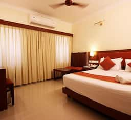 Apartment Hotel, Kanyakumari