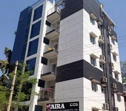 Hotel Aira Serviced Apartments Pvt Ltd