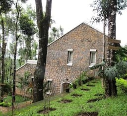 Hotel Kaivalyam Retreat