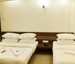 Hotel TG Rooms Airport Zone Mahipalpur South Delhi