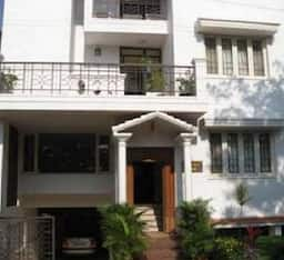Hotel Somajiguda Hyderabad Serviced Apartments