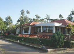 Hotel Woodway Estate And Homestay