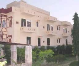 Hotel Green Haveli, Pushkar