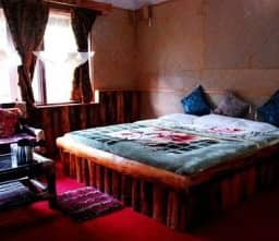 Hotel TG Stays Yuksum Road Lower Pelling