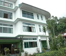 Hotel TG Stays Development Area